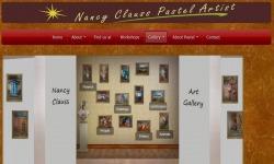 Nancy Clauss Artist